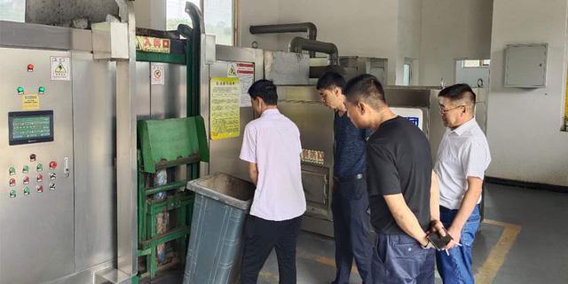 江西生活垃圾处理设备多少钱 甘肃洱雅环保科技供应