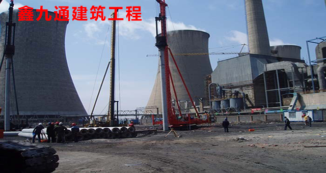 寧夏振動碎石樁工程量如何計算 甘肅鑫九通建設工程供應