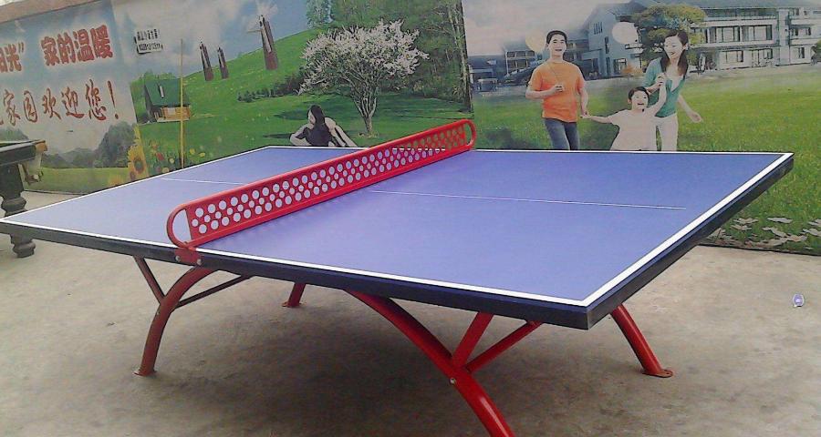 永昌雙魚乒乓球臺銷售廠家「甘肅湘南體育用品供應」