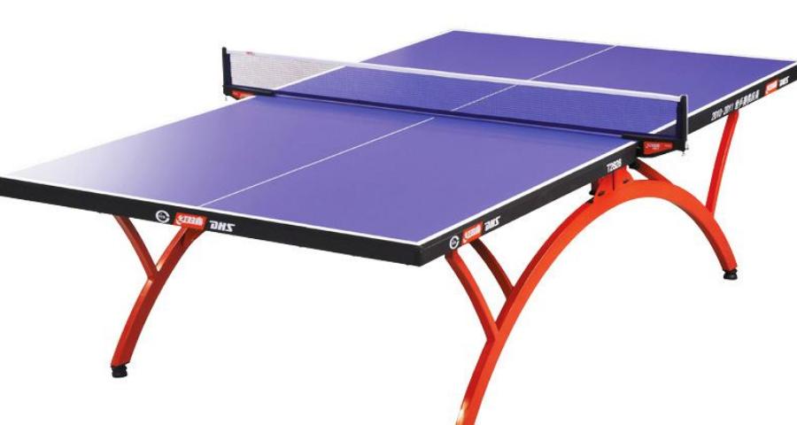 金川区红双喜乒乓球台价格