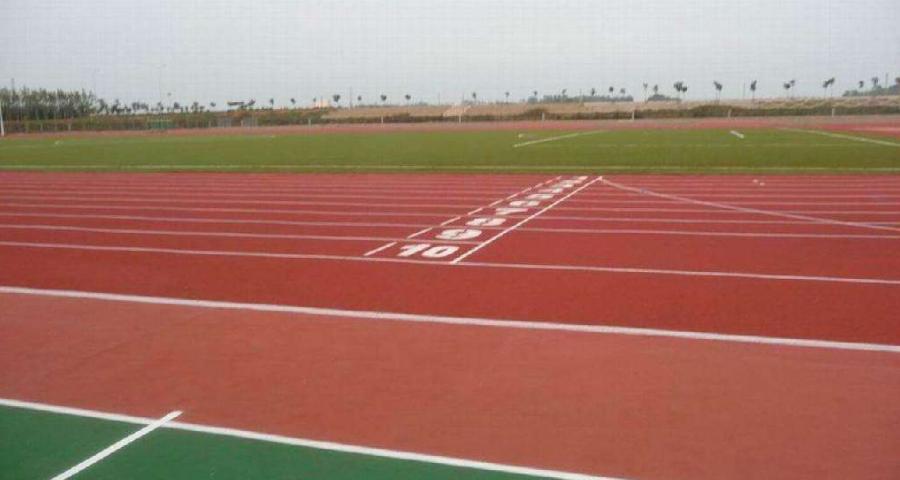 庆阳硅PU跑道什么价位合适「甘肃湘南体育用品供应」