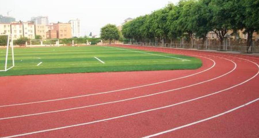 瓜州硅PU跑道销售厂家「甘肃湘南体育用品供应」