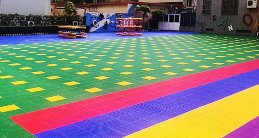 兰州悬浮式拼装地板施工方案,悬浮式拼装地板