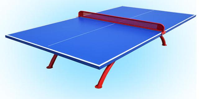 實用乒乓球臺什么價位合適「甘肅湘南體育用品供應」