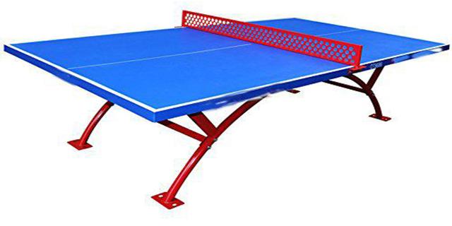 综合乒乓球台特价「甘肃湘南体育用品供应」