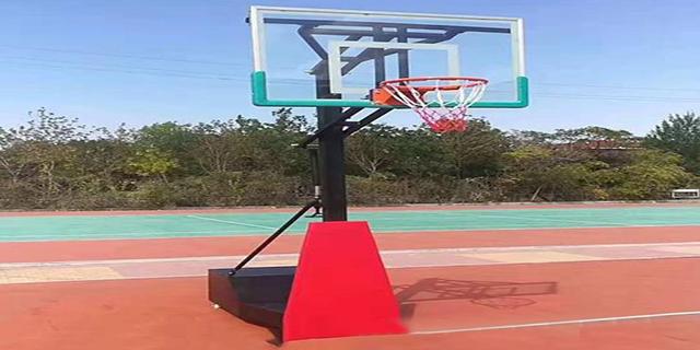 蘭州購買籃球架價格「甘肅湘南體育用品供應」