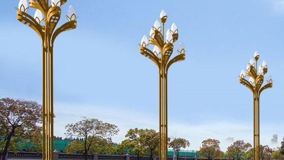 甘肅一體化太陽能路燈安裝方法「蘭州宇瑆照明科技供應」