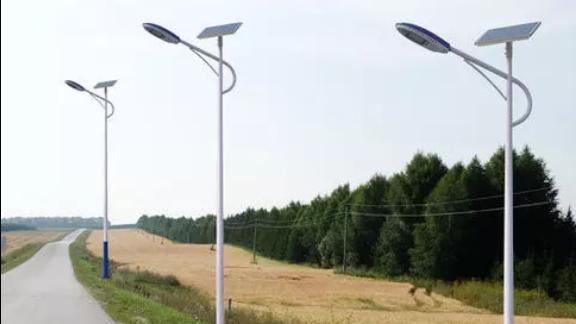 甘南山區太陽能路燈招標「蘭州宇瑆照明科技供應」