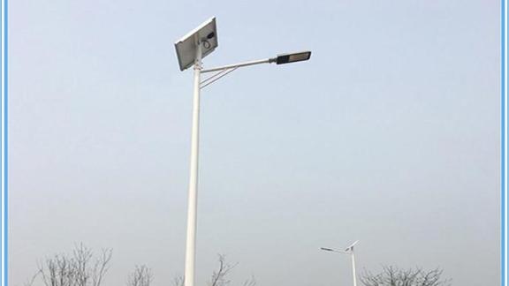 天水小区太阳能路灯led 推荐咨询「兰州宇瑆照明科技供应」