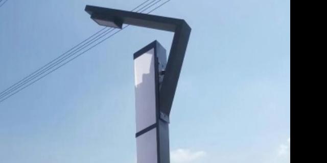 金昌欧式太阳能庭院灯图片