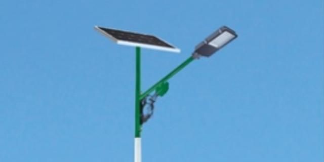 陇南小型led路灯安装步骤,led路灯