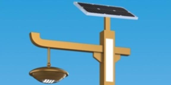 临夏50W太阳能庭院灯排名