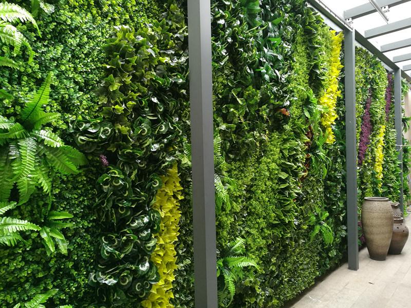 吳江區室內植物墻電話 抱誠守真「相城經濟技術開發區御景源裝飾材料供應」