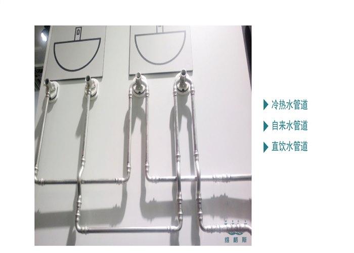 云南專業不銹鋼水管規格 云南冠誠不銹鋼水箱廠家供應