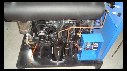 常州口碑好冷冻式干燥机,冷冻式干燥机