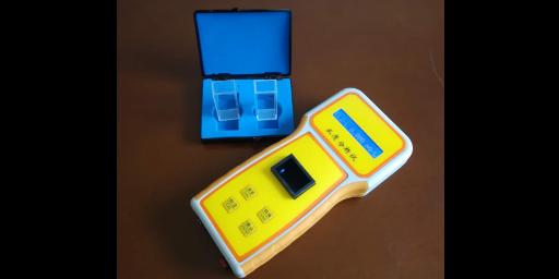 四川便携式余氯仪DPD法
