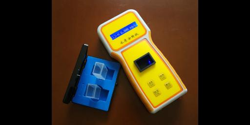 广州环保余氯仪DPD法