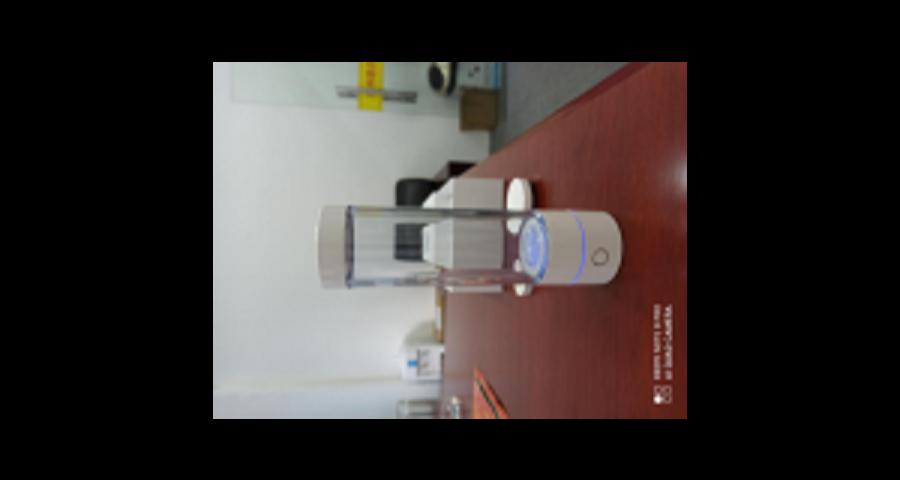 清远富氢水杯是如何生产的 创造辉煌 广州稳达科技供应