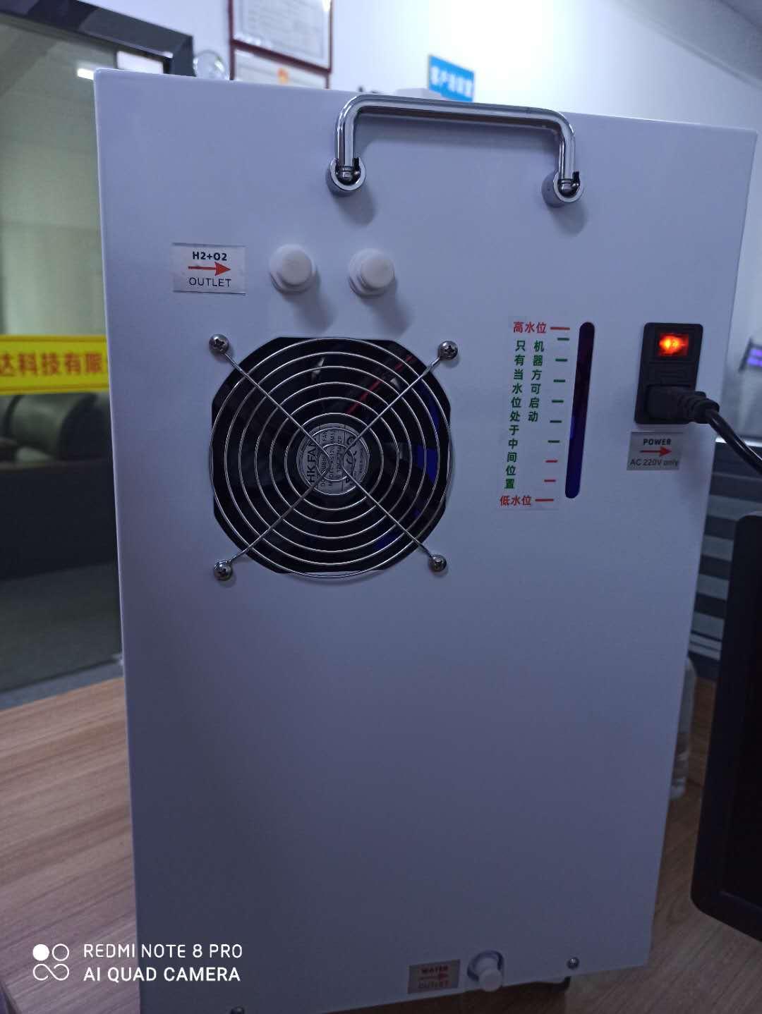 清远氢气机价格便宜吗 信息推荐 广州稳达科技供应