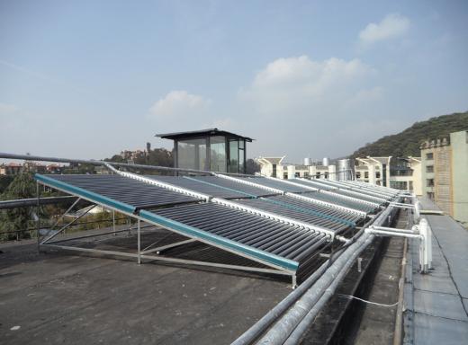 云南海洋之韵空气能热水器工程公司,热水器