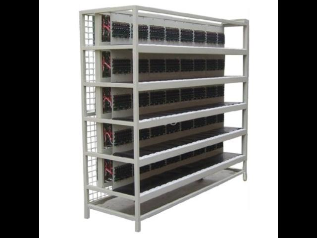 老化测试线安装「深圳市冠瑞工业设备供应」