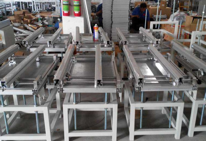 自动插件生产线订做 和谐共赢 深圳市冠瑞工业设备供应