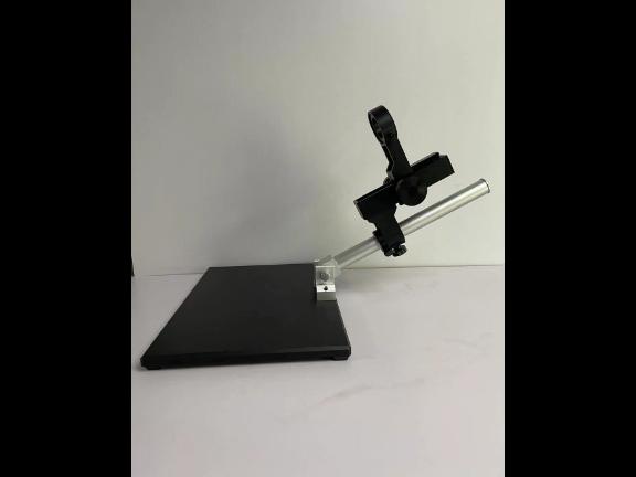 上海電子顯微鏡支架怎么調 來電咨詢 深圳市三松機電供應