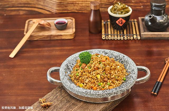 陜西特色石鍋飯代理加盟 推薦咨詢「谷稻香餐飲管理供應」