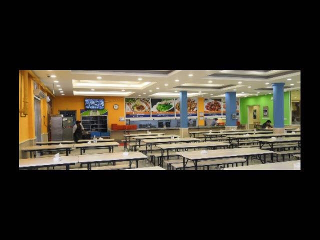 上海高中食堂餐飲服務服務機構「上海谷豐年實業供應」