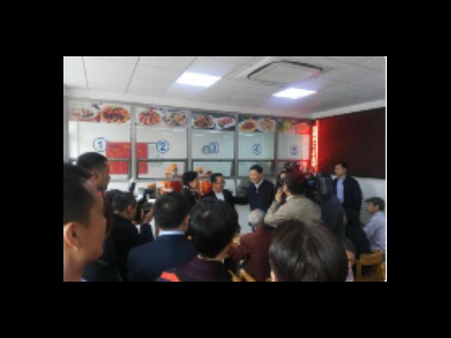 苏州高中食堂托管服务价格 上海谷丰年实业供应