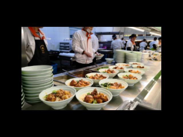 貴陽配餐服務「上海谷豐年實業供應」