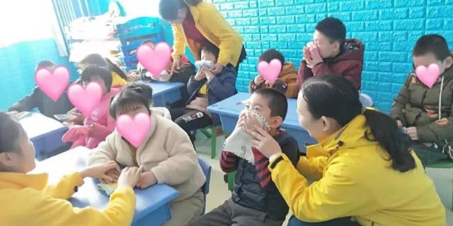 洛阳孩子感统失调「国际馨翼儿童教育启智中心供应」