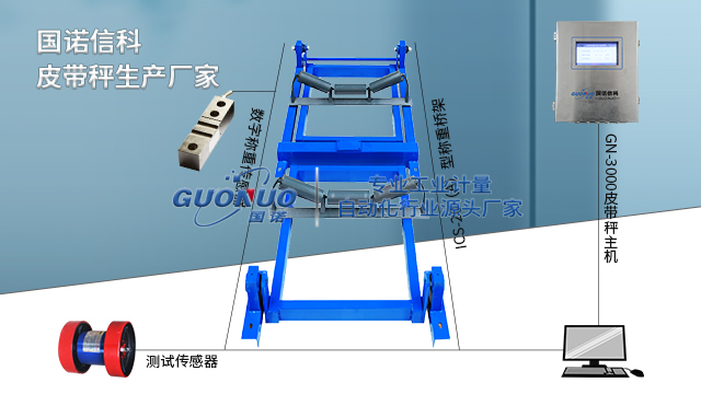江蘇皮帶秤 服務為先 蘇州國諾信息科技供應