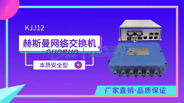 遼寧高性價比礦用交換機多少錢 誠信為本 蘇州國諾信息科技供應