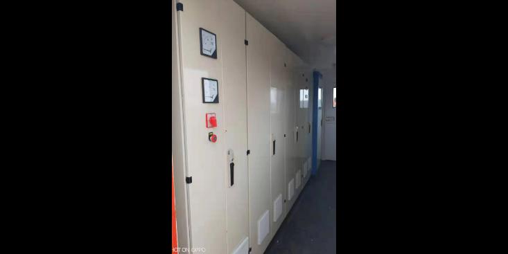 上海起重机电器柜 欢迎咨询 河南九九智能电气供应