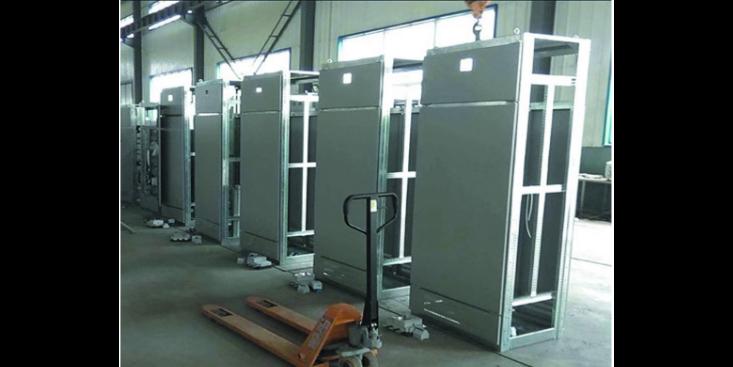 郑州起重机电器柜多少钱 欢迎咨询 河南九九智能电气供应