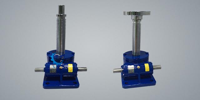 湖南JRSS丝杆升降机非标定制 固佐传动机械供应