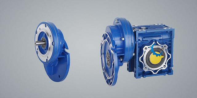 湖南铝壳蜗轮蜗杆减速机选型 固佐传动机械供应