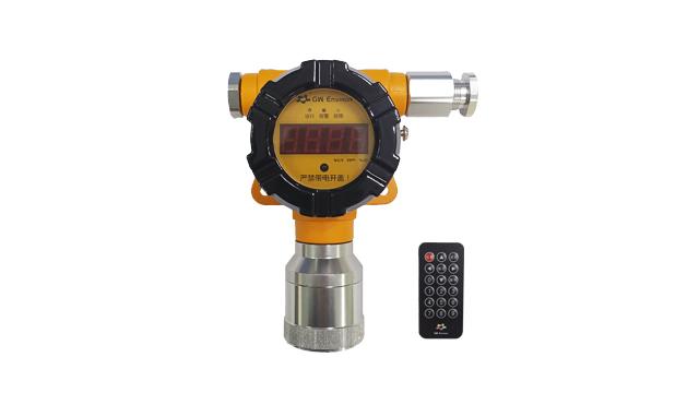 有毒可燃氣體報警器推薦廠家 蘇州感聞環境科技供應