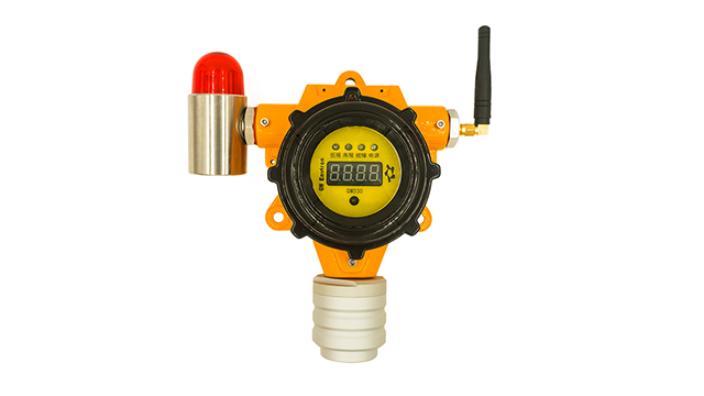 江苏物联网可燃气体报警器安装,可燃气体报警器