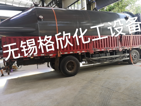 防腐机械储罐厂家直销价格 来电咨询 无锡格欣化工设备供应