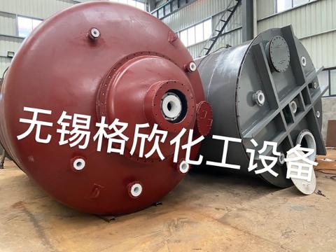海口化工用大型储罐销售厂家 无锡格欣化工设备供应