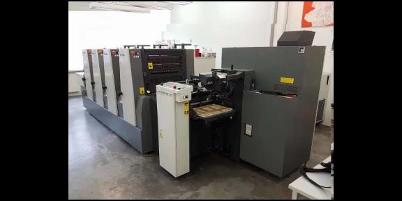 泉港进口印刷机