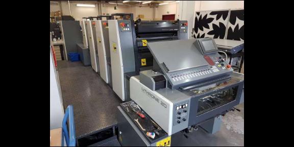 陕西进口印刷机