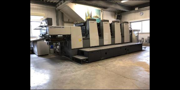 天津小森印刷机 诚信经营「泉州市冠翔印刷设备供应」