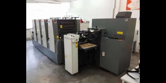 陕西进口印刷机哪家专业