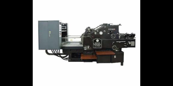 河北进口不干胶模切机厂家 推荐咨询「泉州市冠翔印刷设备供应」