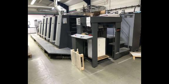 泉州二手海德堡印刷機收費標準 來電咨詢「泉州市冠翔機電設備供應」