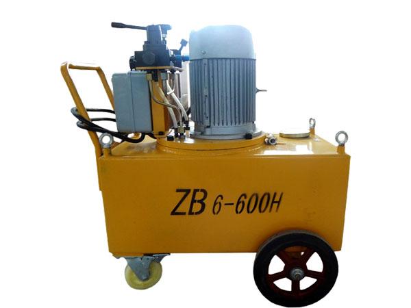 云南电动油泵产品介绍,电动油泵