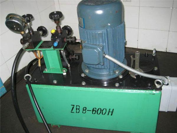 朔州电动油泵有哪些品牌 信息推荐 兴桥机械供应